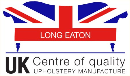 Long Eaton - UK centre of quality upholstery manufacture